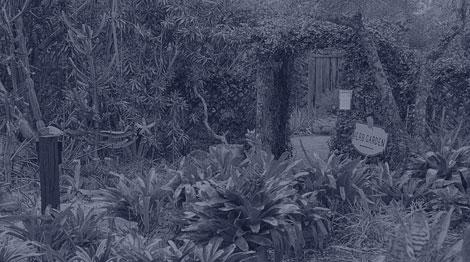 Heathcote Botanical Garden