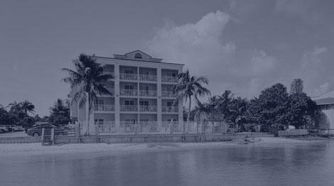 Hutchinson Island Hotels