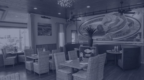 Jensen Beach Bar and Grill