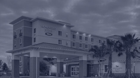 Port St. Lucie Homewood Suites