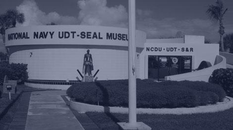 UDT-SEAL Museum