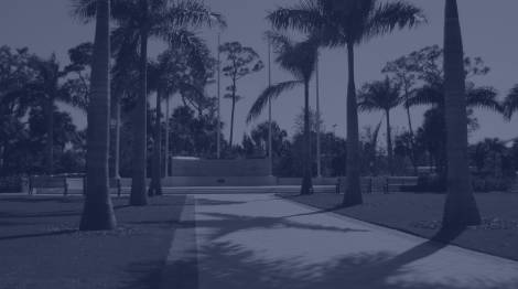 Memorial Park Stuart Florida